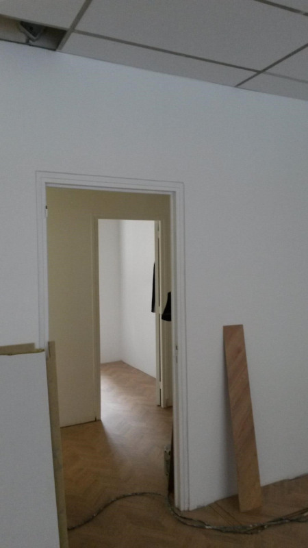 Rental empty room/storage Paris 14ème 2 474,67€ HC - Picture 2