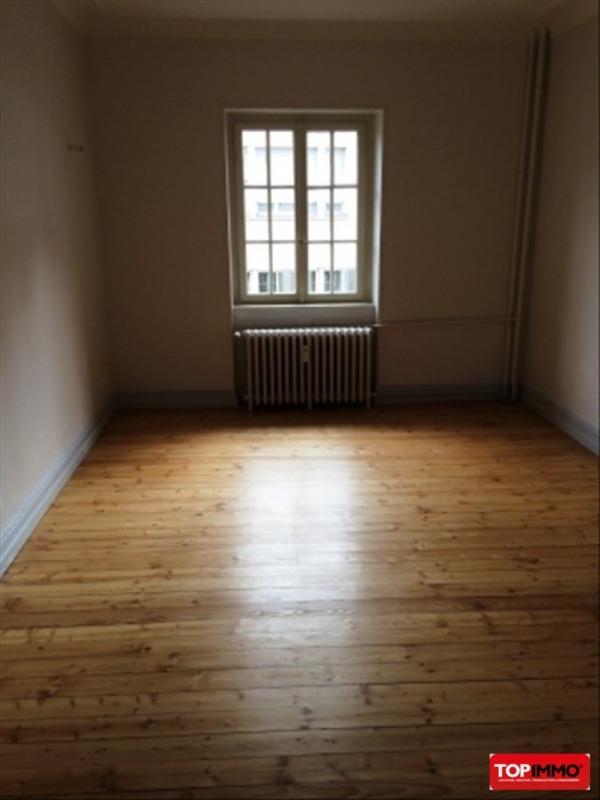 Rental apartment Colmar 570€ CC - Picture 3