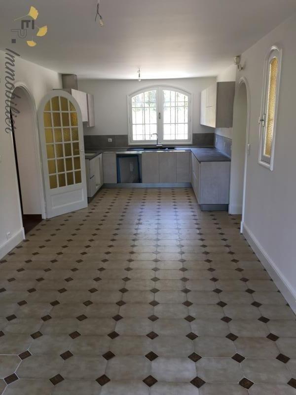 Vente de prestige maison / villa Lamanon 595000€ - Photo 2
