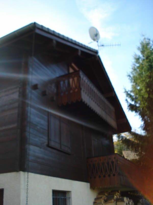 Sale house / villa Mont saxonnex 244000€ - Picture 7