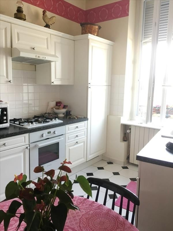 Sale apartment Bourgoin jallieu 219 000€ - Picture 5