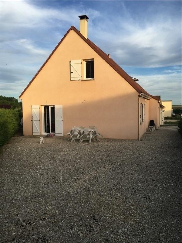 Venta  casa Ligny le chatel 136000€ - Fotografía 1