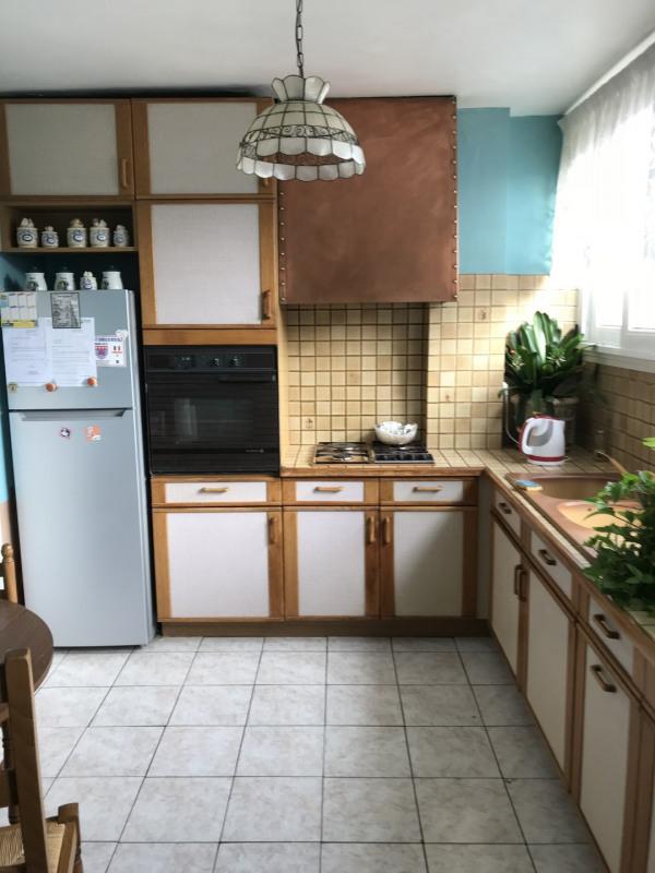 Vente appartement Lagny-sur-marne 201000€ - Photo 2