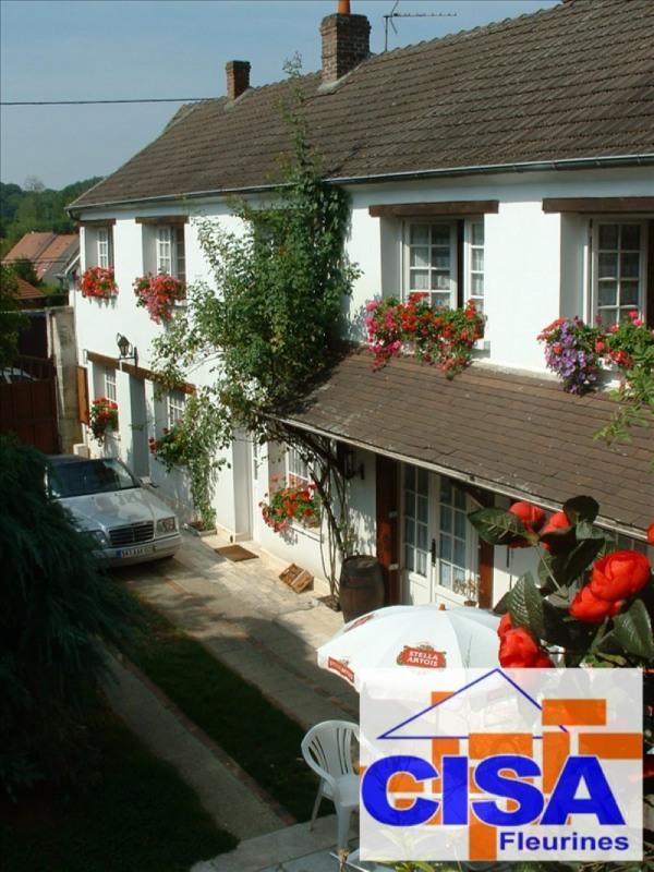 Vente maison / villa Senlis 438000€ - Photo 2