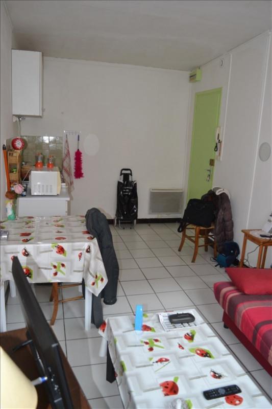 Sale apartment Montelimar 75000€ - Picture 5