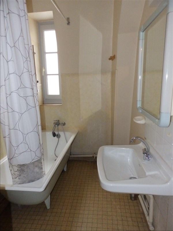 Alquiler  apartamento Moulins 430€ CC - Fotografía 7