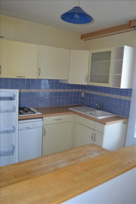 Vente appartement Montelimar 92000€ - Photo 2