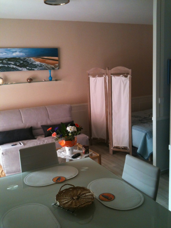 Location vacances appartement Arcachon 392€ - Photo 2