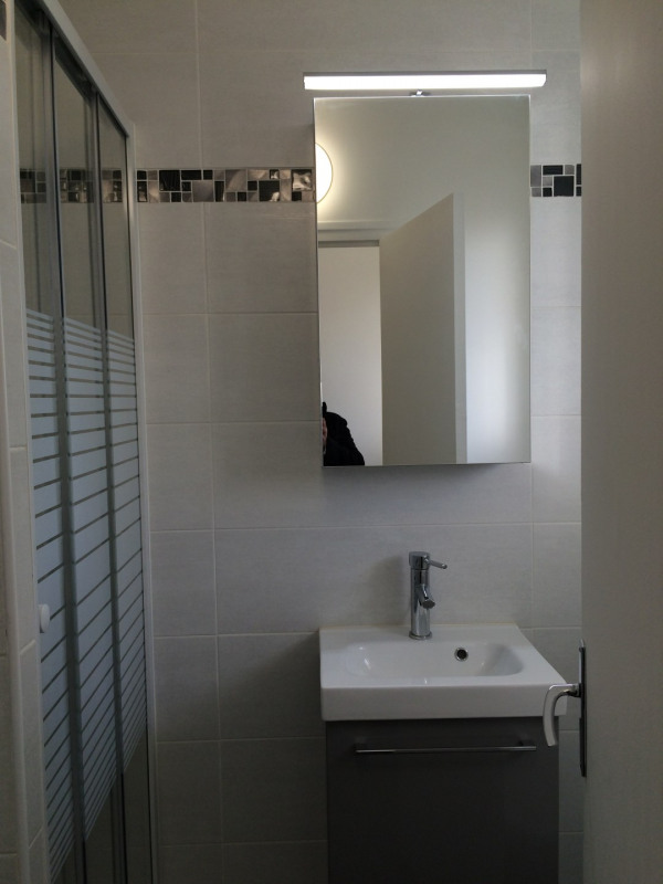 Location appartement Ermont 626€ CC - Photo 5