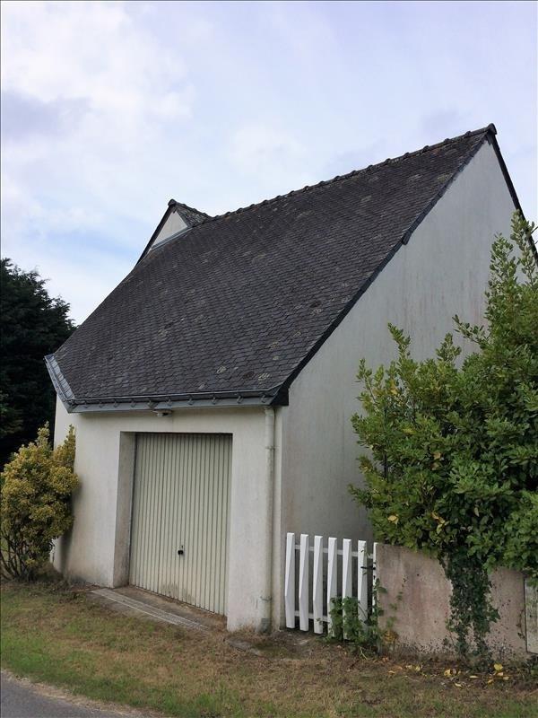 Sale house / villa Baye 156000€ - Picture 5