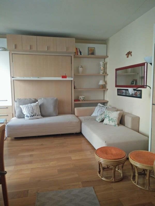 Alquiler  apartamento Paris 7ème 1175€ CC - Fotografía 1
