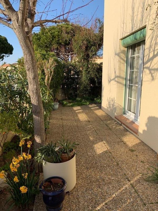 Sale house / villa Le grau du roi 355000€ - Picture 1