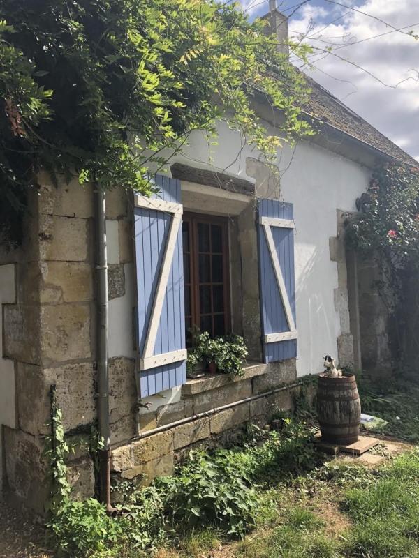 Sale house / villa Neuilly en thelle 233200€ - Picture 2