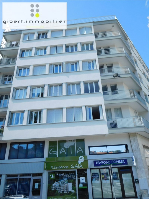 Location local commercial Le puy en velay 350€ HT/HC - Photo 6