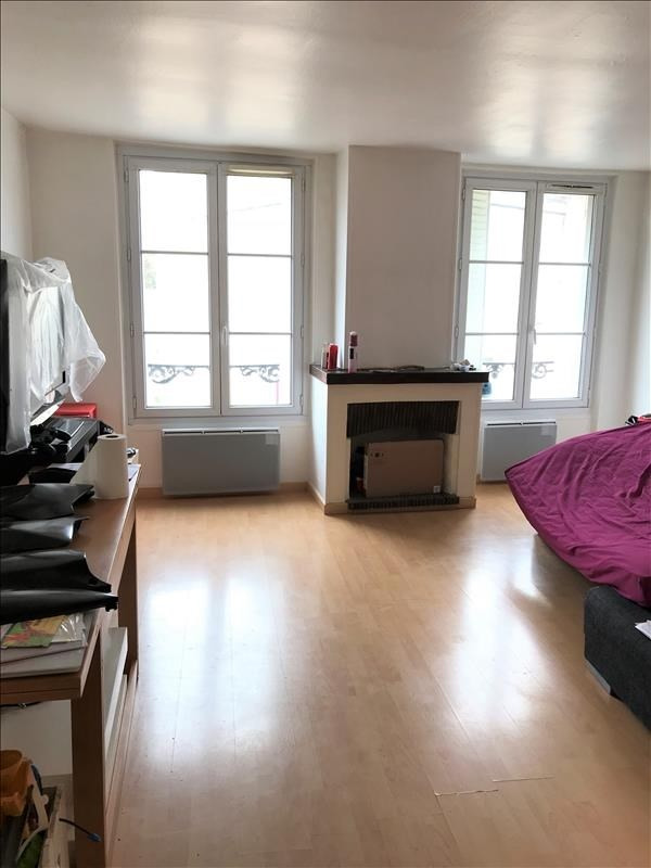 Location appartement Limours 520€ CC - Photo 1