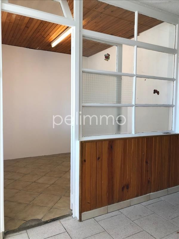 Location local commercial Miramas 900€ HT/HC - Photo 8
