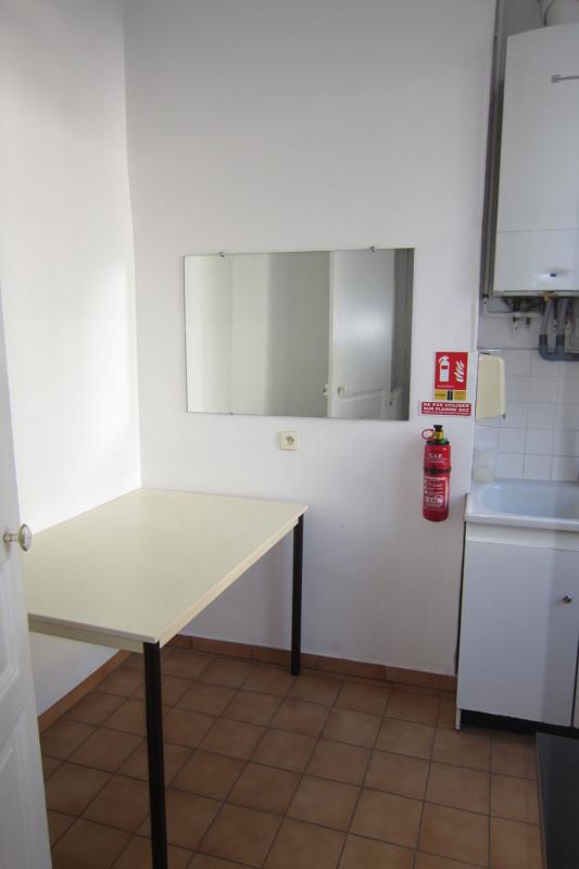 Rental office Paris 9ème 1584€ HC - Picture 10