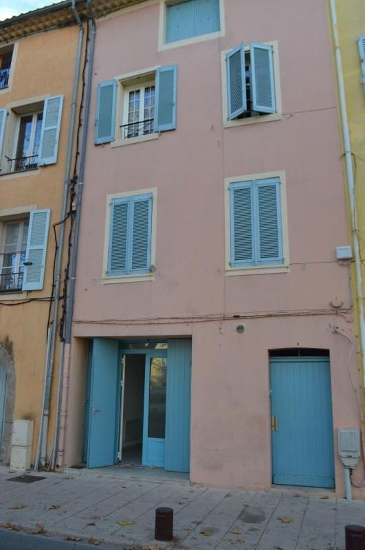 Vente appartement Le muy 75 500€ - Photo 4