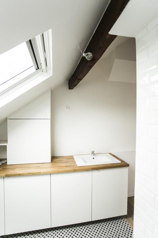 Venta  apartamento Montreuil 520000€ - Fotografía 14