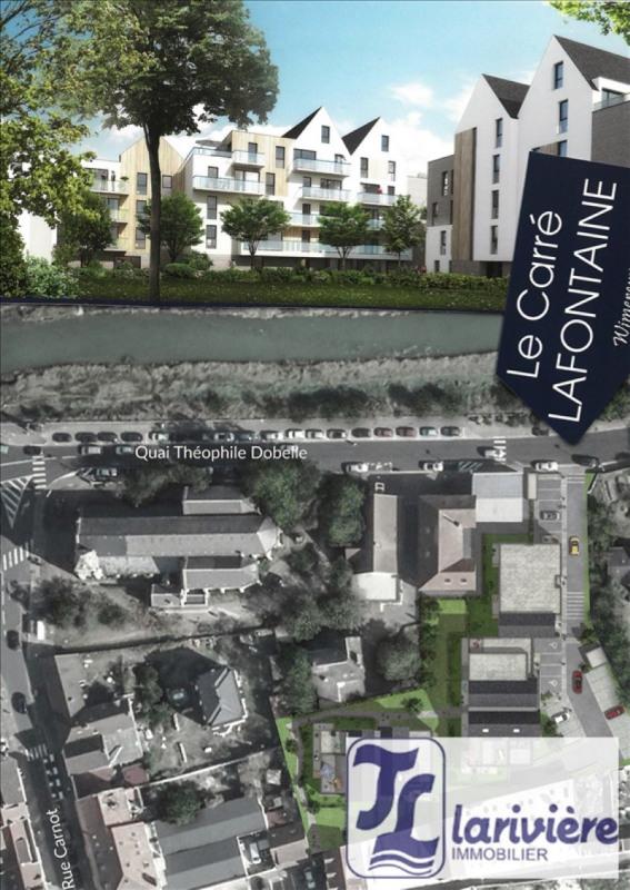 Sale apartment Wimereux 324000€ - Picture 1