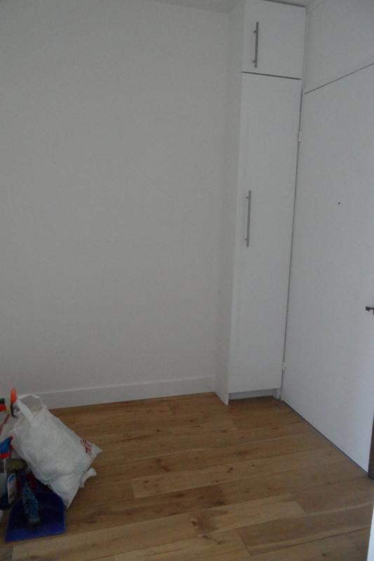 Sale apartment Paris 16ème 520000€ - Picture 8