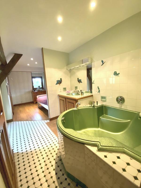 Revenda residencial de prestígio casa Trouville-sur-mer 995000€ - Fotografia 10