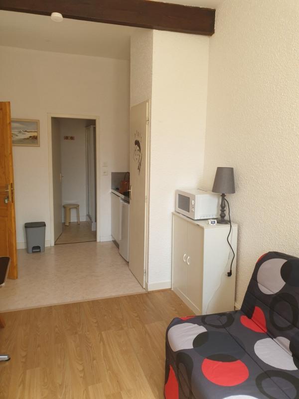 Rental apartment Cognac 299€ CC - Picture 2
