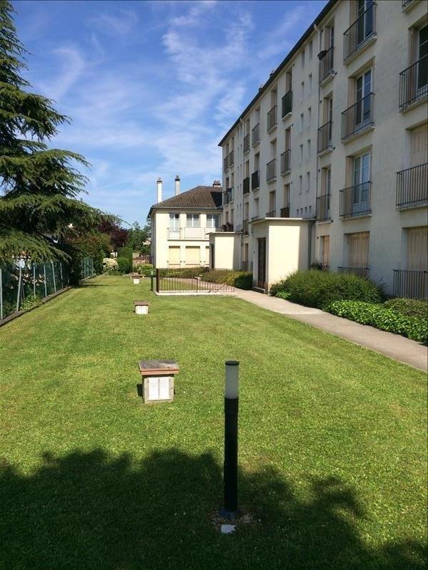 Sale apartment Houilles 235000€ - Picture 1