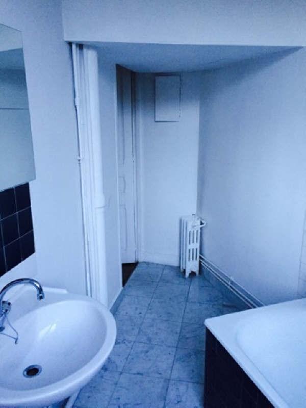 Rental apartment Paris 16ème 1800€ CC - Picture 4