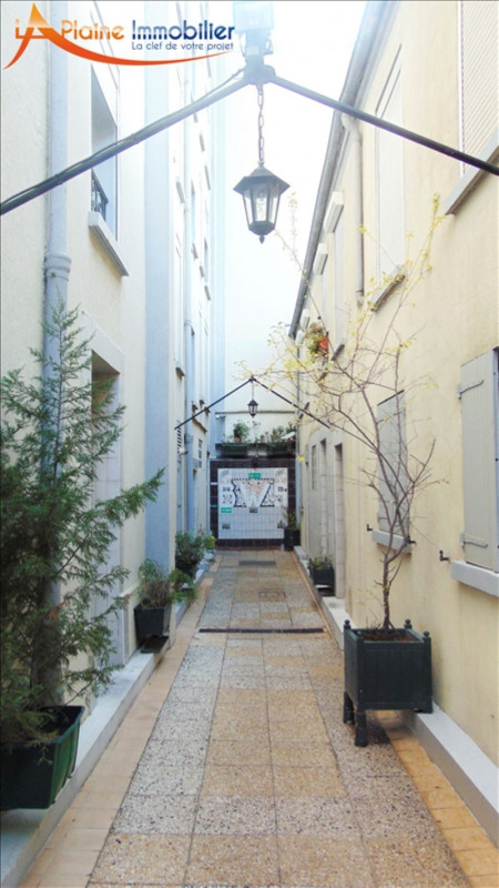 Location appartement La plaine st denis 450€ CC - Photo 1