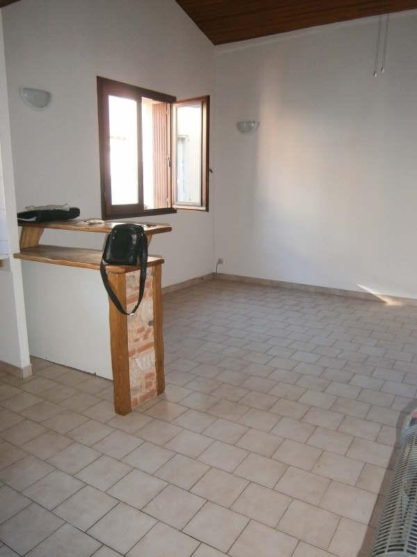 Affitto appartamento St hippolyte 570€ CC - Fotografia 3