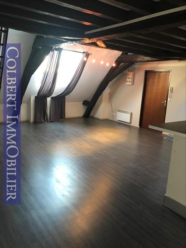 Vente appartement Auxerre 99 000€ - Photo 3