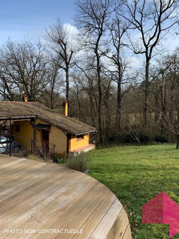 Venta  casa Revel 367500€ - Fotografía 7