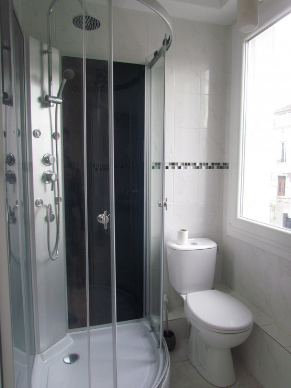 Rental apartment Champigny sur marne 681€ CC - Picture 3