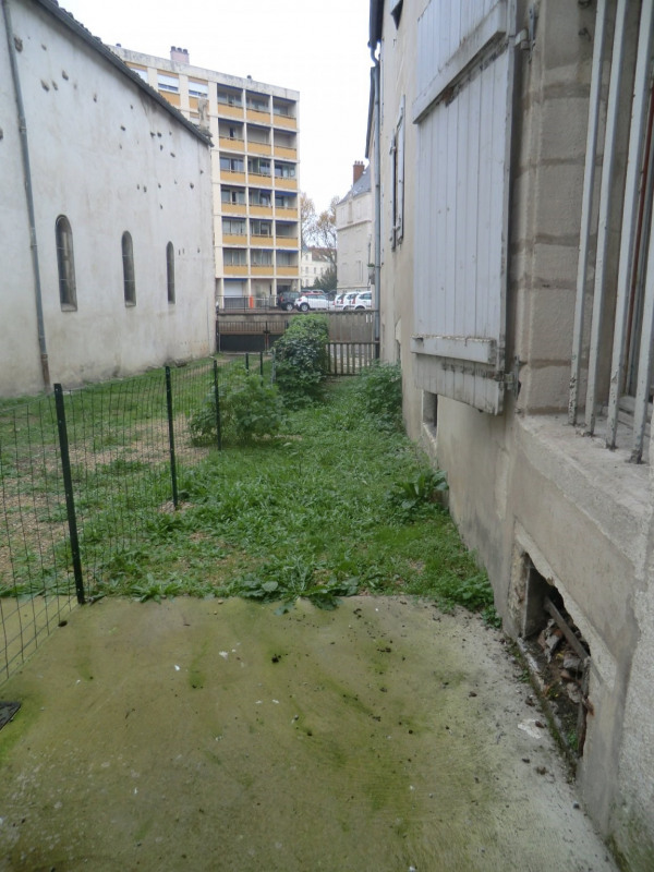 Rental apartment Chalon sur saone 380€ CC - Picture 5