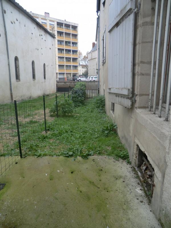 Location appartement Chalon sur saone 380€ CC - Photo 5