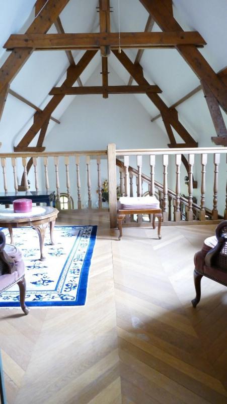 Vente maison / villa Senlis 525000€ - Photo 6