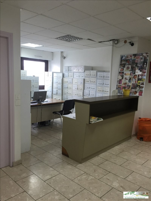 Sale office Draveil 455 000€ - Picture 1