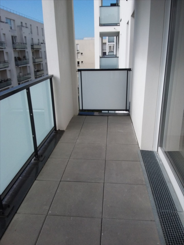 Rental apartment Cergy le haut 951€ CC - Picture 3