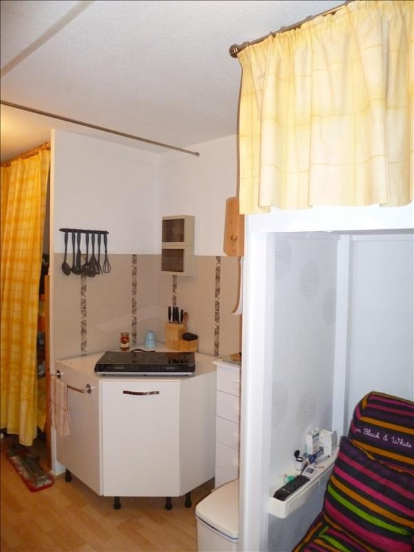 Vente appartement Port leucate 57000€ - Photo 3