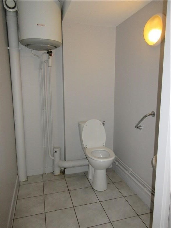 Rental office Rives 900€ HT/HC - Picture 8