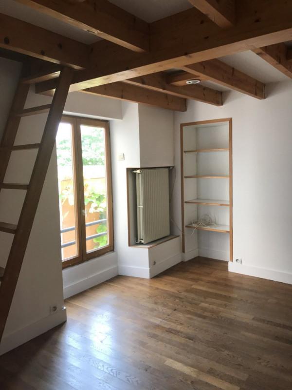 Locação apartamento Longpont-sur-orge 805€ CC - Fotografia 4