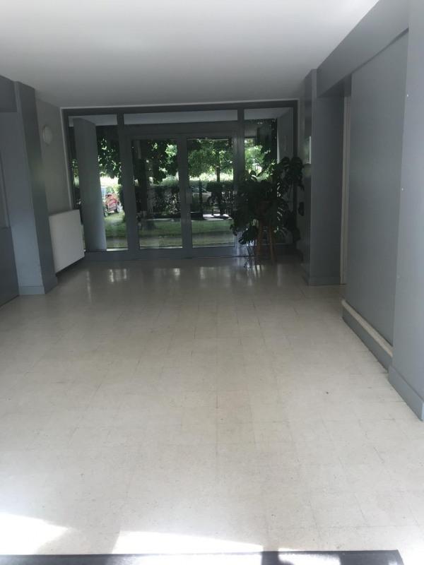 Vente appartement Vincennes 472000€ - Photo 2