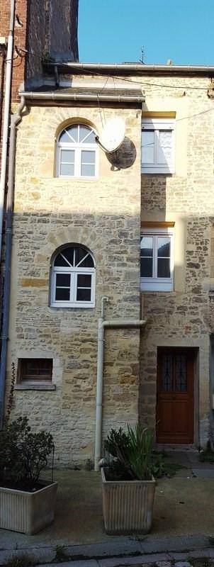 Alquiler  casa Isigny sur mer 460€ CC - Fotografía 8