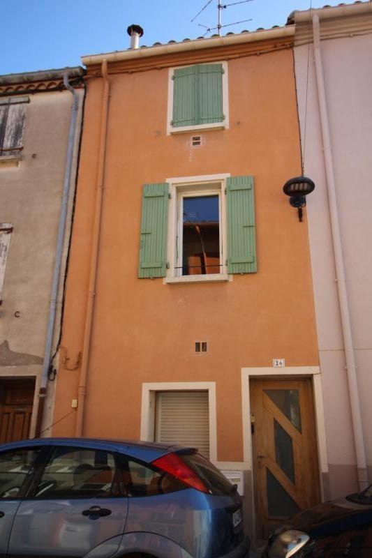 Vente maison / villa Perpignan 99000€ - Photo 7