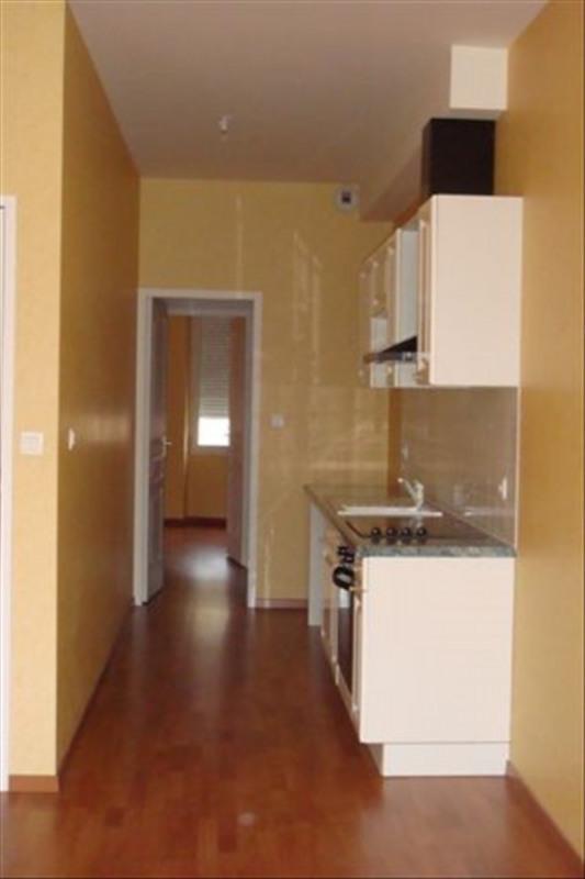 Rental apartment Albi 438€ CC - Picture 4