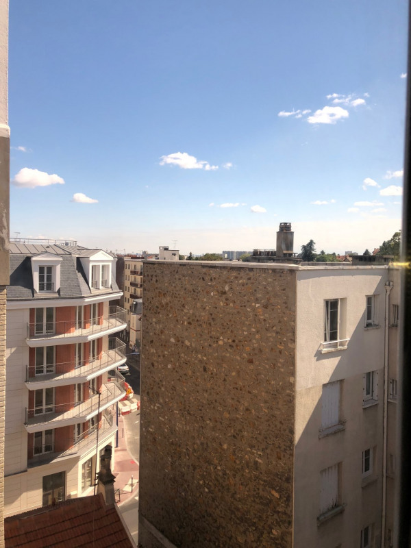 Sale apartment Clamart 220 000€ - Picture 3