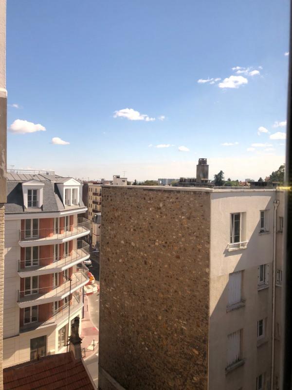 Vente appartement Clamart 220000€ - Photo 3