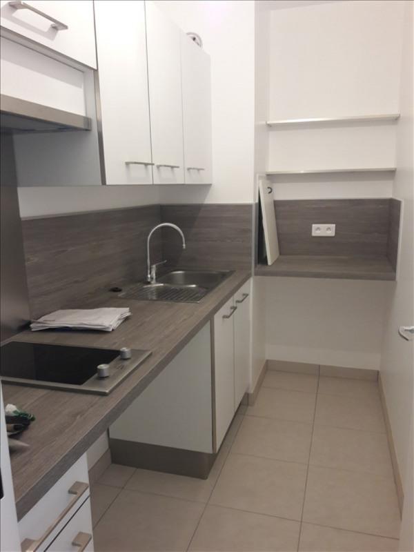 Rental apartment Bures sur yvette 706€ CC - Picture 8