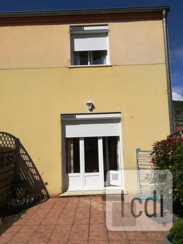 Vente appartement Guilherand-granges 161200€ - Photo 2